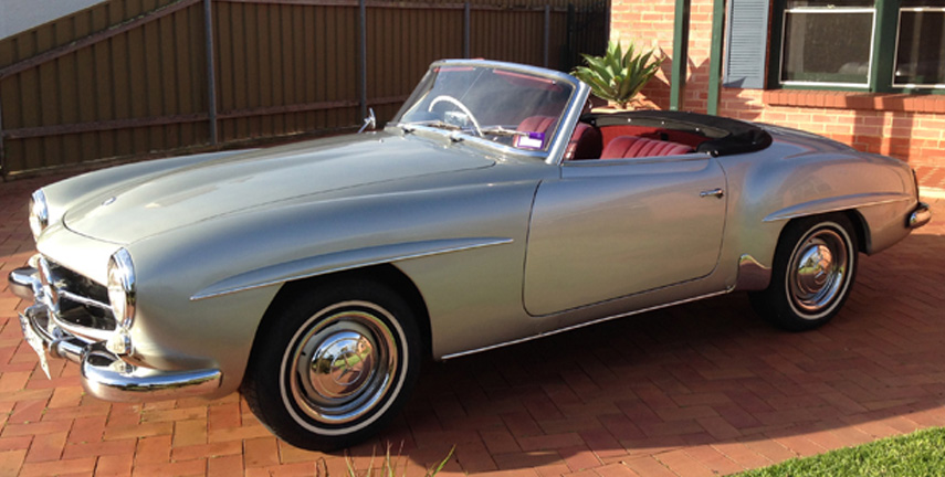 Car Roof Linings Marion, Custom Re-Upholstery Glenelg, Classic Retrims Adelaide