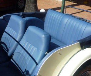 Roof Linings Glenelg, Car Roof Linings Adelaide, Custom Car Upholstery Marion